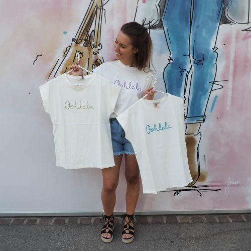 Ohlala T-Shirt kaufen